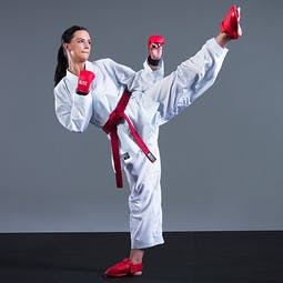 Karate Gi and Suits, Training Equipment, Gloves and Belts | Blitz