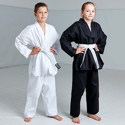 Doboks & Uniforms