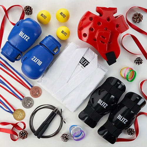 Martial Arts Kid's Equipment
