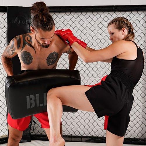 Martial Arts Training Equipment