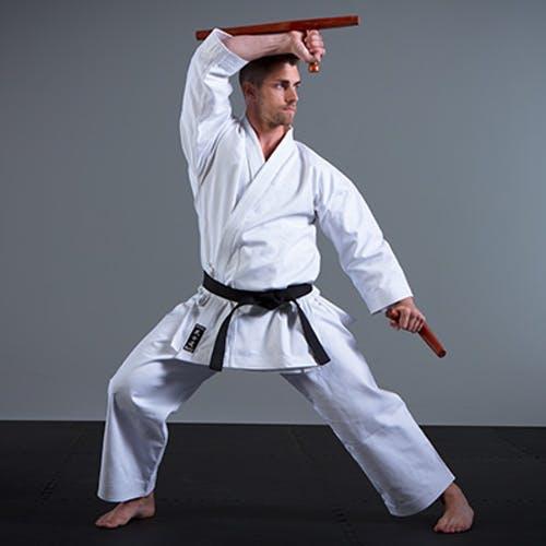 Martial Arts Training Aids