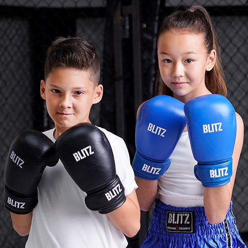 Martial Arts Gloves