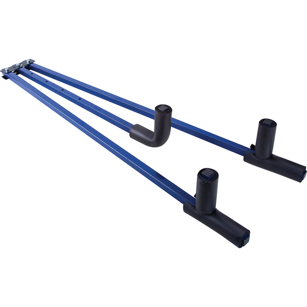 Image of Blitz 3 Bar Metal Leg Stretcher