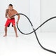38mm Training Battle Rope - Lifestyle