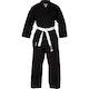 Adult Black Challenger Karate Suit