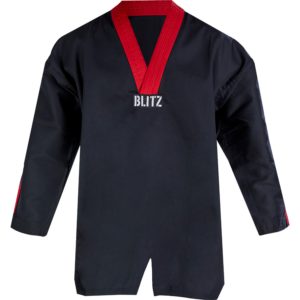 Image of Blitz Adult Classic Polycotton Freestyle Top