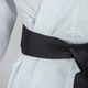 Adult Competition Lite WKF Approved Kumite Karate Suit - Detail C