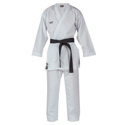 Blitz Adult Competition Lite WKF Approved Kumite Karate Suit - 8oz