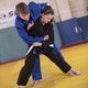 Adult Cotton Student Judo Suit - Lifestyle