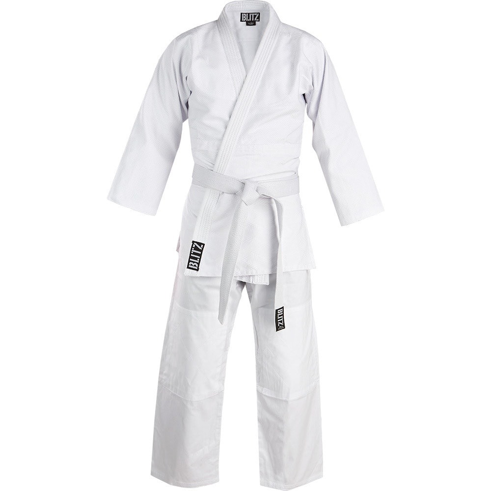 Adult Cotton Student Judo Suit - 450gsm
