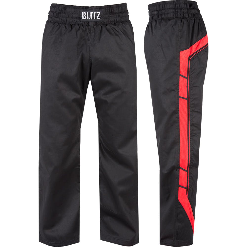 Image of Blitz Adult Elite Full Contact Trousers