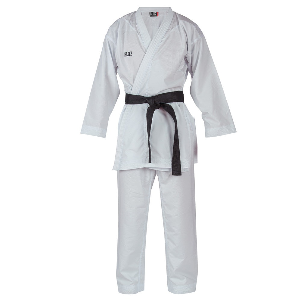 Adult Fighter Lite 8oz Karate Suit