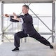 Adult Kung Fu Suit - Lifestyle