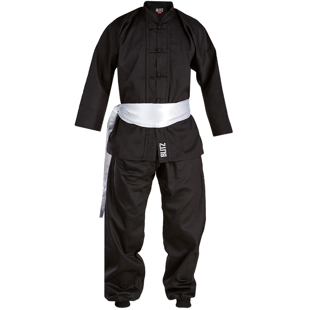 Adult 8oz Kung Fu Suit