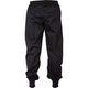 Adult Kung Fu Trousers - Back