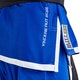 Adult Lutador Brazilian Jiu Jitsu Gi in Blue - Detail 4
