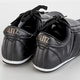 Martial Arts Training Shoes - Black / Black - Detail 2