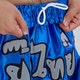 Adult Muay Thai Fight Shorts - Detail 3