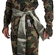 Kids Ninja Suit in Camouflage - Details 4