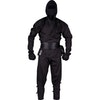 Adult 8oz Ninja Suit - Black