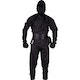 Blitz Adult Ninja Suit - Black