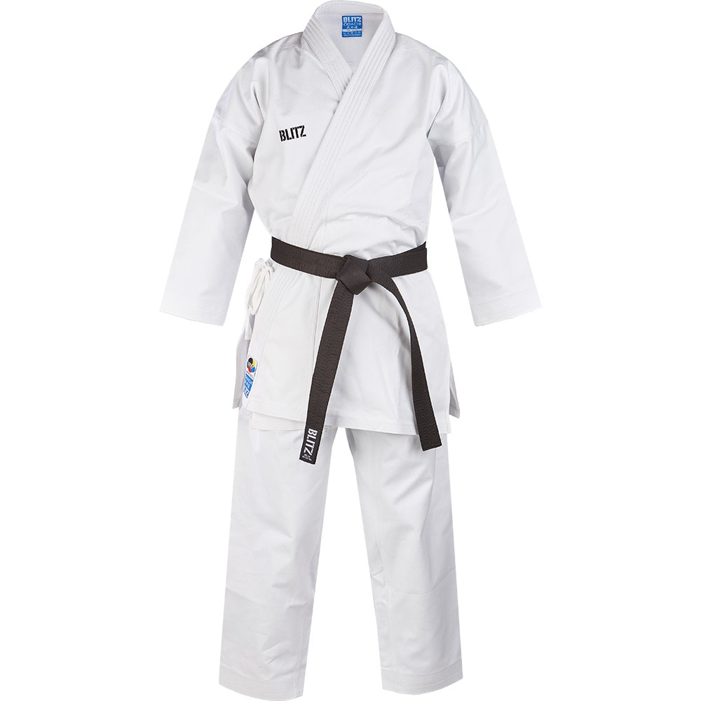 Adult Odachi WKF Approved Karate Suit - 14oz