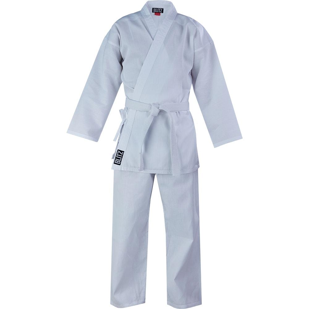 Adult Polycotton Lightweight Karate Suit