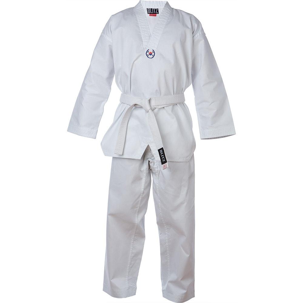 Adult Polycotton Taekwondo Suit