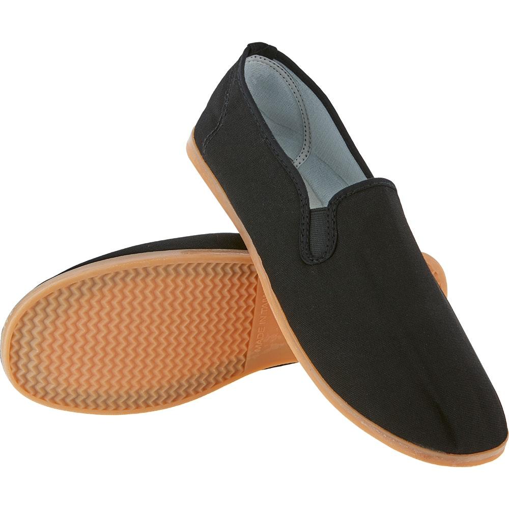 Adult Rubber Sole Kung Fu Shoes