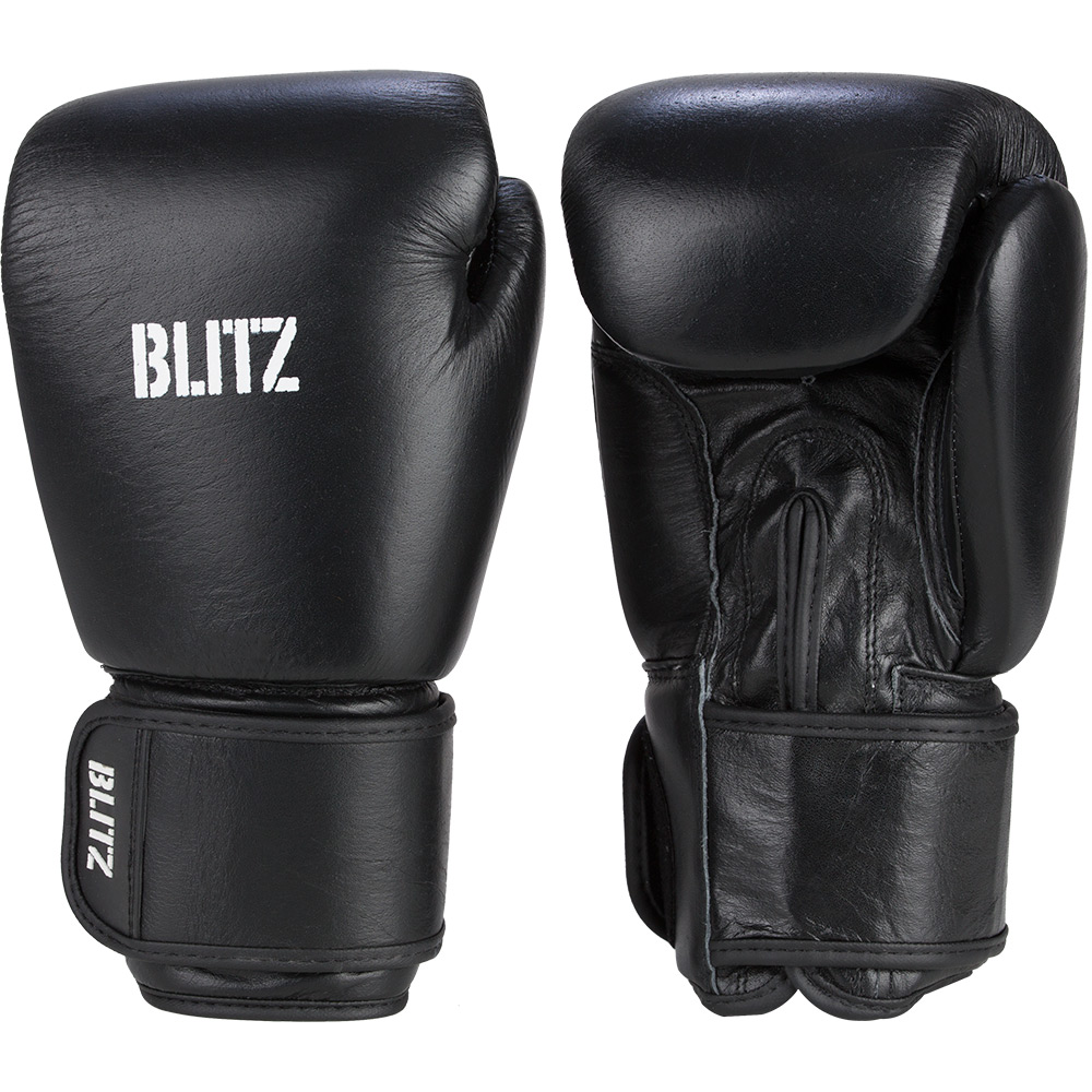 Image of Blitz Alpha Boxing Gloves
