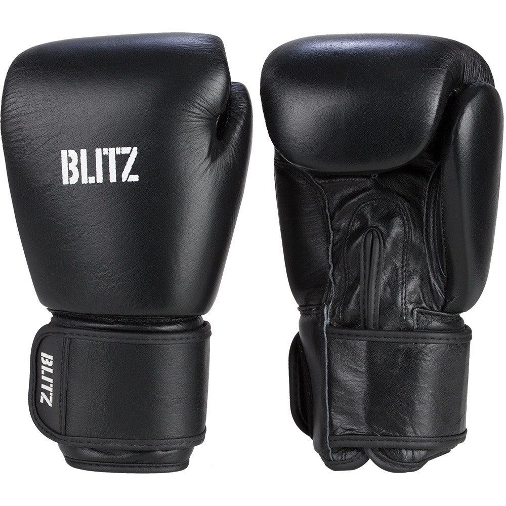 Alpha Boxing Gloves