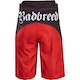 Badbreed Carnage Fight Shorts - Back