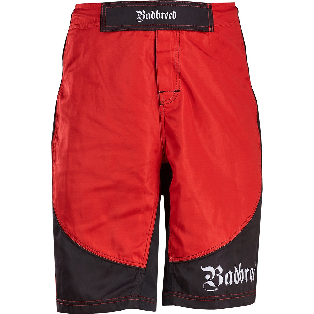 Badbreed Carnage Fight Shorts