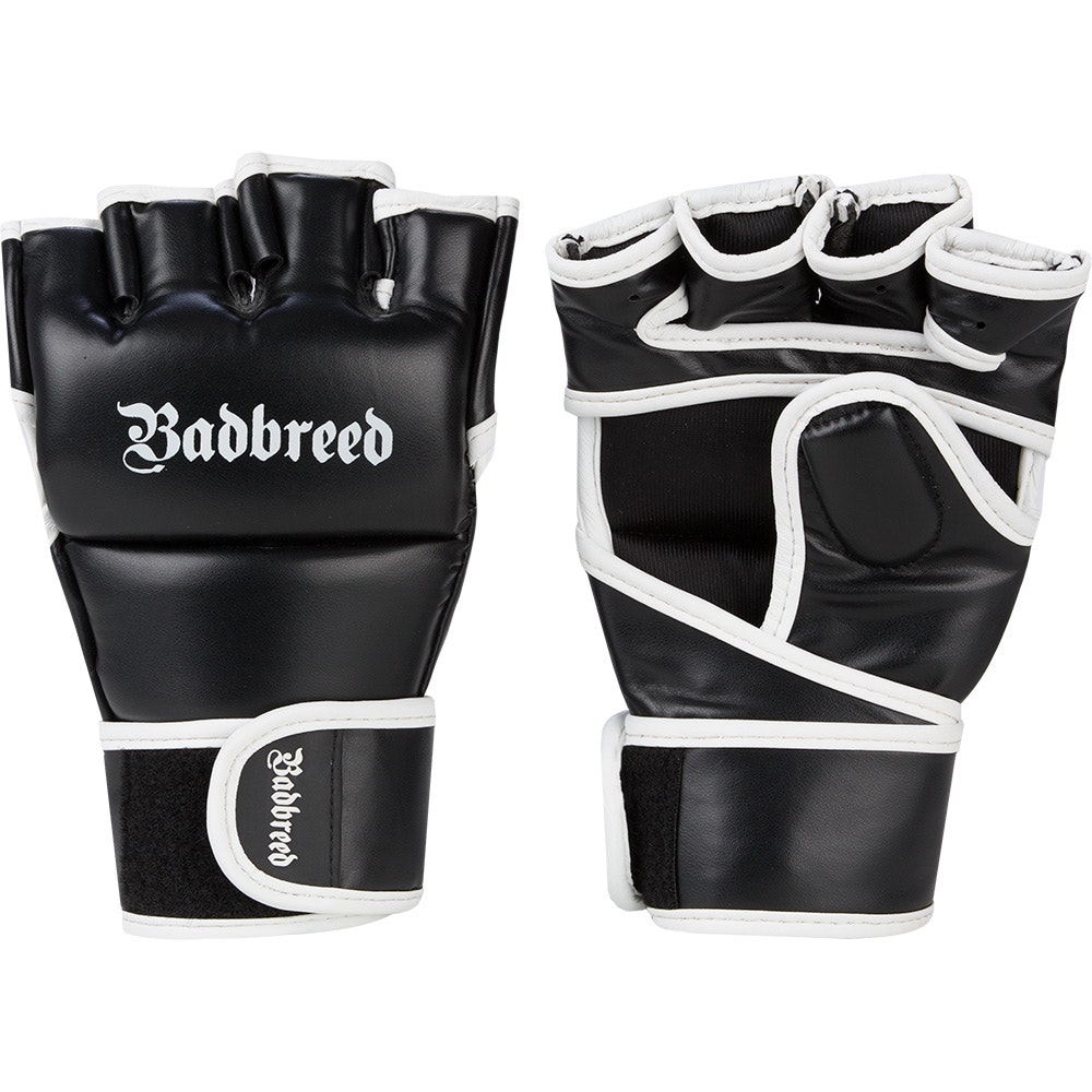 Badbreed Legion MMA Gloves