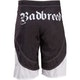 Badbreed Predator Fight Shorts - Back