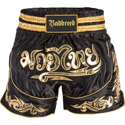 Badbreed Python Thai Shorts