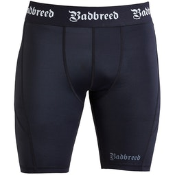 Badbreed Spartan Compression Shorts
