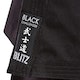 Black Challenger Karate Suit - Detail A