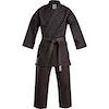 Black Challenger Karate Suit - 14oz