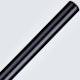 Black Striped Escrima Stick - Detail 1