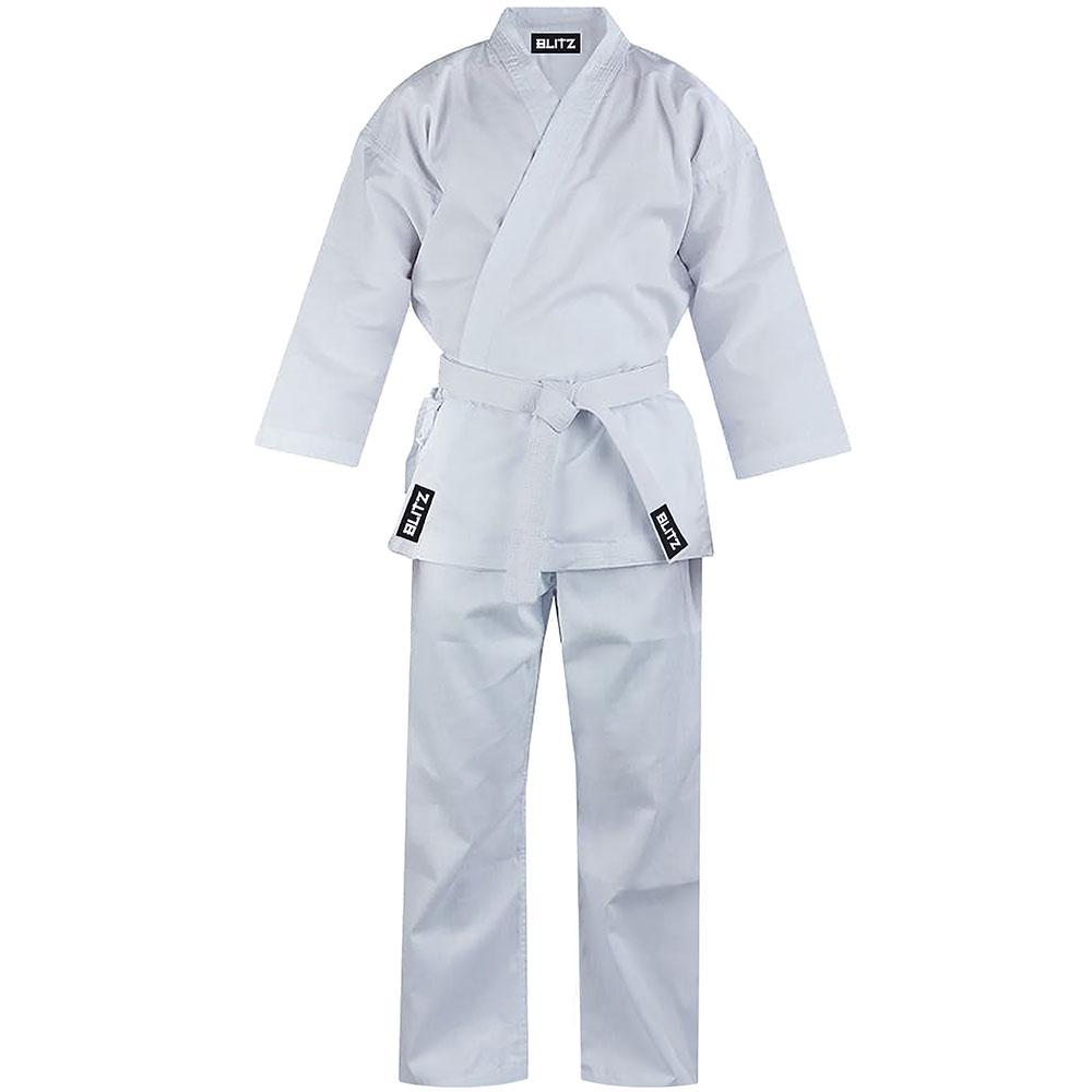 Image of Blitz Adult Student Karate Suit - 7oz