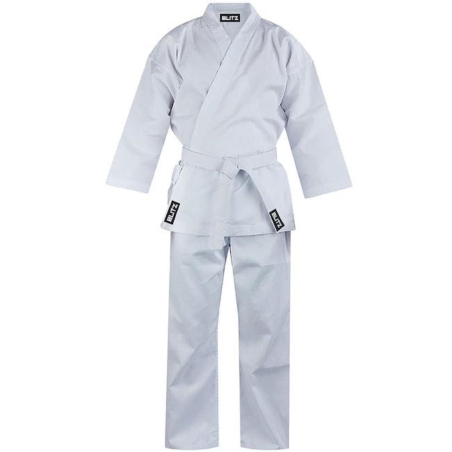 Blitz Adult Student Karate Suit - 7oz