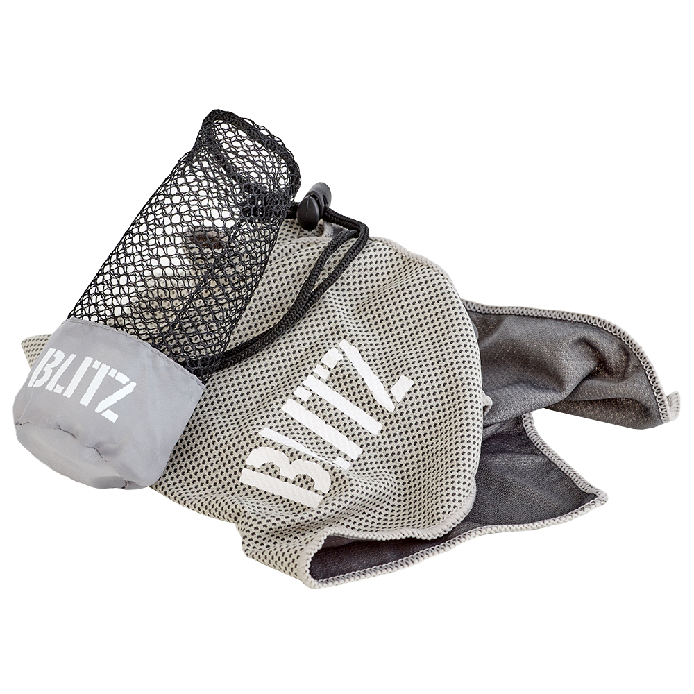 Image of Blitz Cooling Sports Towel
