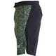 Blitz Falcon Training Fight Shorts in Camouflage - Side