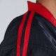 Blitz Kids Classic Freestyle Top in Black / Red - Detail 1
