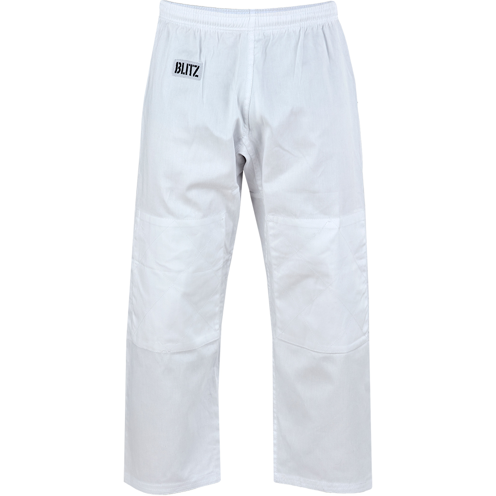 Image of Blitz Kids Student Judo Trousers