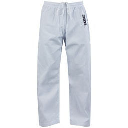 Blitz Kids Student Martial Arts Trousers - 7oz