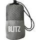 Blitz Microfiber Sports Towel - Bag