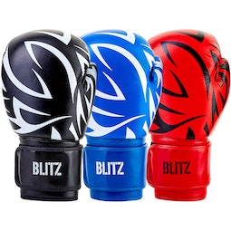 Blitz Muay Thai Boxing Gloves