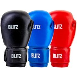 Blitz Pro Boxing Gloves